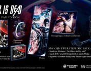 Killer is Dead – Erscheint am 30. August