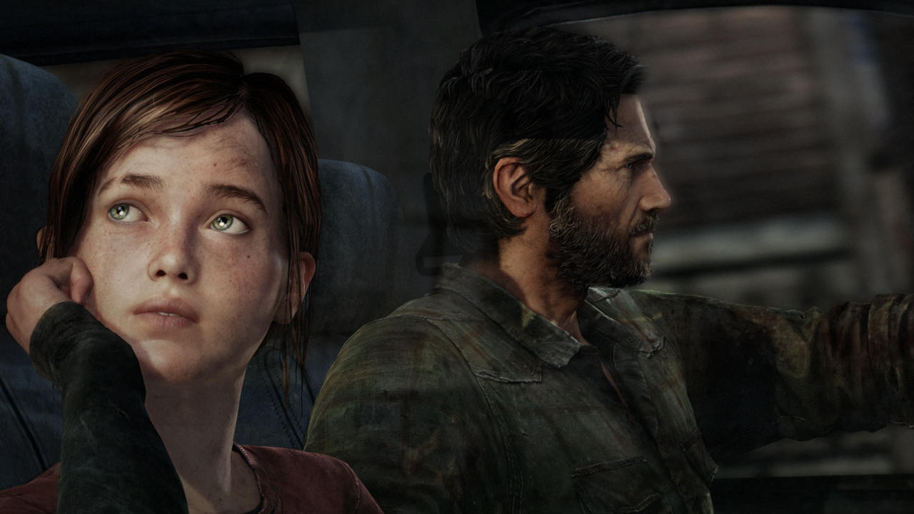 Naughty Dog – Ideen für The Last of Us 2