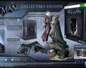 Batman: Arkham Origins – Collectors Edition wurde enthüllt
