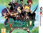 Etrian Odyssey IV: Legends Of The Titan – Release Datum steht fest