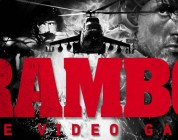Rambo: The Videogame – Release, Gameplay-Trailer und Actionfigur