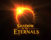 Shadow of the Eternals – Neuer Versuch bei Kickstarter