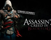 Assasins Creed 4 Black Flag – Live Action Trailer von der Gamescom