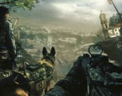 Call of Duty: Ghosts – It´s Call of Duty-Time!
