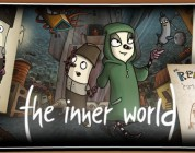 The Inner World – Where the Peck is the IOS version?