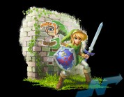 The Legend of Zelda: A Link between worlds – Aounumas Präsentation
