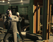 Payday 2 – Dynamics