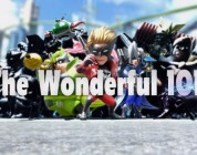 The Wonderful 101 – Nintendo Direct kommt morgen