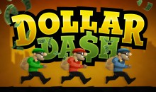 Dollar Dash – Review zum Banditen-Multiplayer Spiel