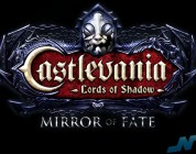 Castlevania: Lords of Shadow: Mirrors of fate – HD Remake angekündigt