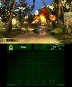 nat games Heavy Fire 3ds 3
