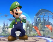 Super Smash Bros – Kein Story Modus