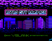 Retro City Rampage – Entwicklungs Update