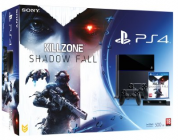 Playstation 4 – Neues Bundle aufgetaucht