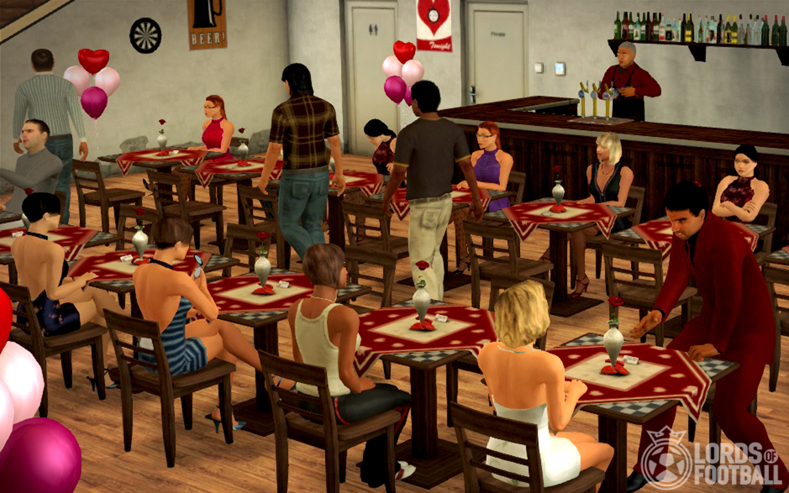 Articles on speed dating
