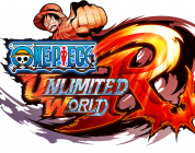 One Piece: Unlimited World Red – Neuer Trailer erschienen
