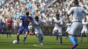 nat games fifa on the ball