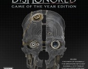 Dishonored Game of the Year Edition kommt am 11.Oktober