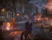 The Witcher 3 – Soundtrack von Percival
