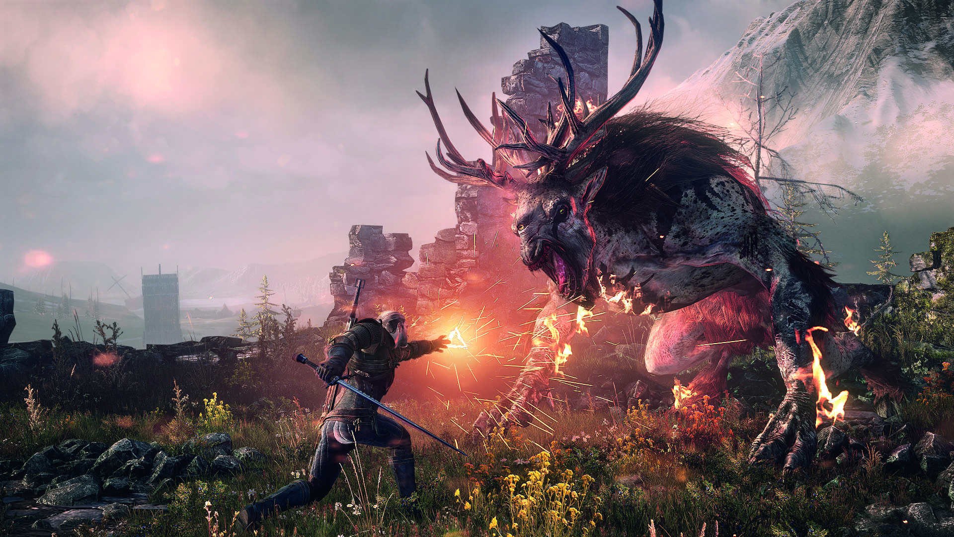 Nat Games The Witcher Wild Hunt 8
