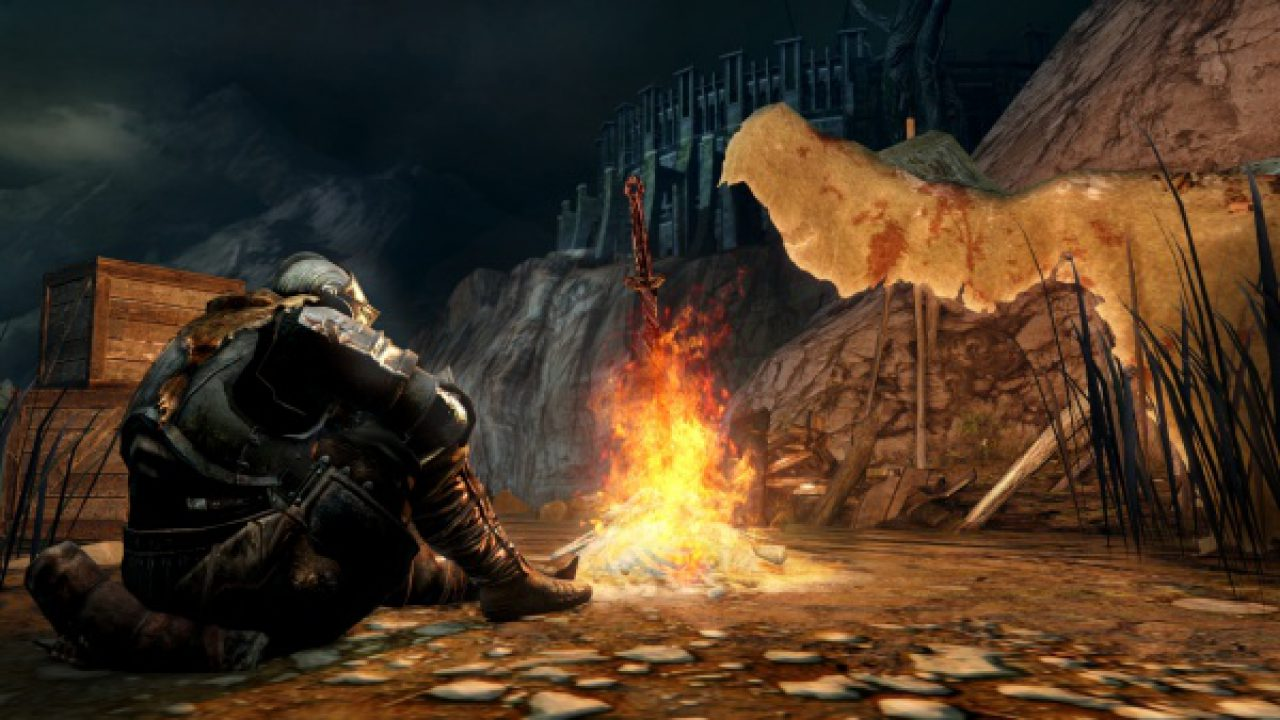 From Software – Wohl doch kein Demon Souls Remake