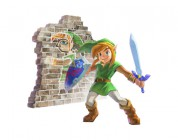 The Legend of Zelda: A Link Between Worlds – side by side Grafikvergleich