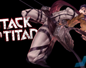 Attack on Titan: The Last Wings of Mankind – Downloadgröße bekannt