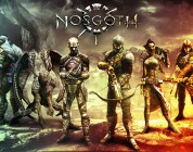 Nosgoth: Closed Alpha – Bald in Europa und Nordamerika