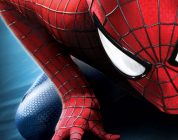 The Amazing Spider-Man 2 – Die Spinne krabbelt erneut
