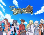 Tales of Symphonia Chronicles – Launch Trailer zum Rollenspielremake erschienen