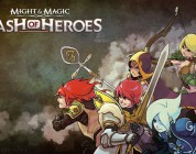 Might & Magic Clash of Heroes – Aktion zum Spiel