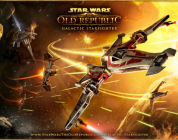 Star Wars: The Old Republic – Erste Erweiterung Knights of the Fallen Empire angekündigt
