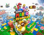 Super Mario 3D World – Schattenspiele