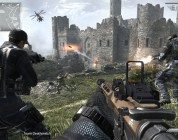 Call of Duty: Ghosts – Cut-Szene aus Modern Warfare 2 wurde kopiert