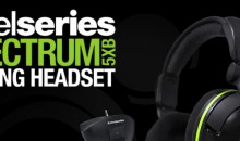 SteelSeries Spectrum 5XB Gaming Headset – Review zum Einsteigerheadset