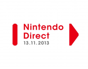 Nintendo Direct-Präsentation (YouTube) – 13.11.2013