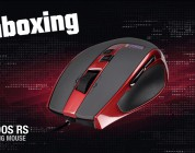Kudos Gaming Mouse im Unboxing-Video