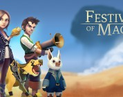 Festival of Magic – Kickstarter Kampagne gestartet