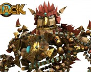 Knack – offizieller Launch Trailer
