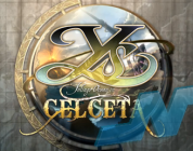 Ys: Memories of Celceta – Launch- und Gameplaytrailer erschienen