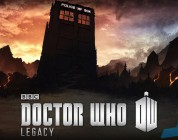 Dr. Who: Legacy – Neuer Free-to-Play Titel kommt