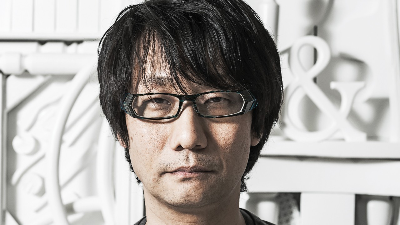 Hideo Kojima – Aufnahme in die AIAS Hall of Fame
