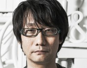 Hideo Kojima – Ehrung als Industry Icon auf den Video Game Awards