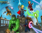LEGO Marvel Super Heroes – Startet durch