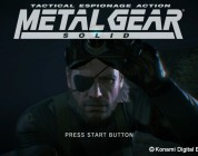 Metal Gear Solid V: Ground Zeroes – In 12 Minuten durchspielbar