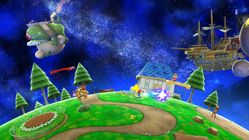 nat games smash bros galaxy stage