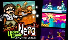 Angry Video Game Nerd Adventures – Review zum 8-Bit Nerd Game