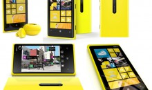 Nokia Lumia 920 – Review zum Windows Phone