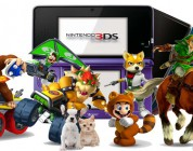 Nintendo 3DS – Activity Log gespottet