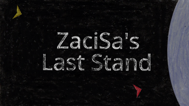 Nat-games zacisas last stand banner